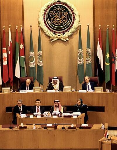 Arap Birliği, PYD'nin federasyon ilanını reddetti
