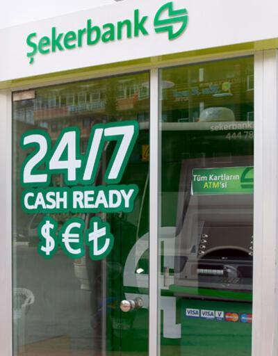 Şekerbank Vakıfbank'ın elindeki hissesini geri aldı