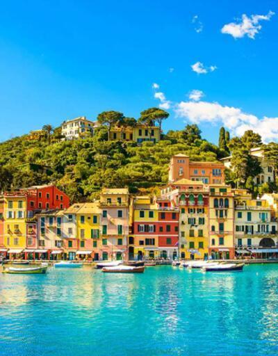 """Portofino yahut """"bir tatlı huzur"""""""