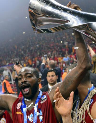 Galatasaray Odeabank Eurocup şampiyonu