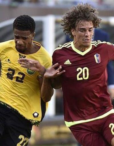 Copa America: Venezuela istediğini tek golle aldı