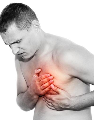 Her 4 ölümden biri kalp krizine bağlı