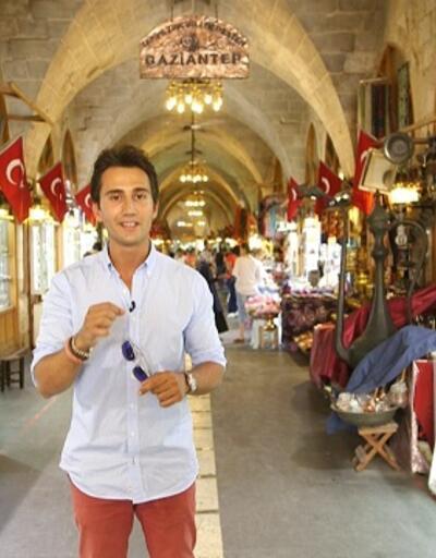Tatlı Bayram Edirne ve Gaziantep 07.07.2016