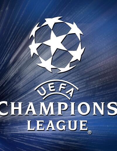 UEFA Şampiyonlar Ligi'nde günün maçları