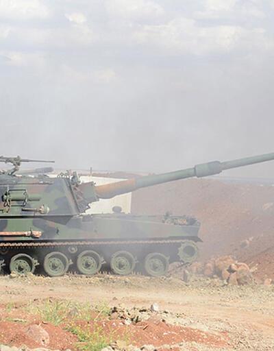 TSK: 5 IŞİD mensubu etkisiz hale getirildi