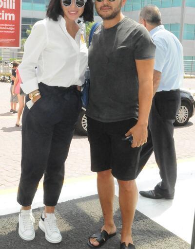 Gülşen ve eşi Ozan Çolakoğlu doğmamış bebeklerinin hesabına 1 milyon dolar yatırdı!