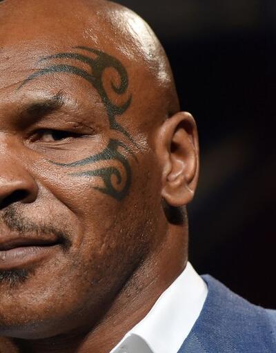 Mike Tyson marijuana işine girdi! 40 dönümlük çiftlik aldı...