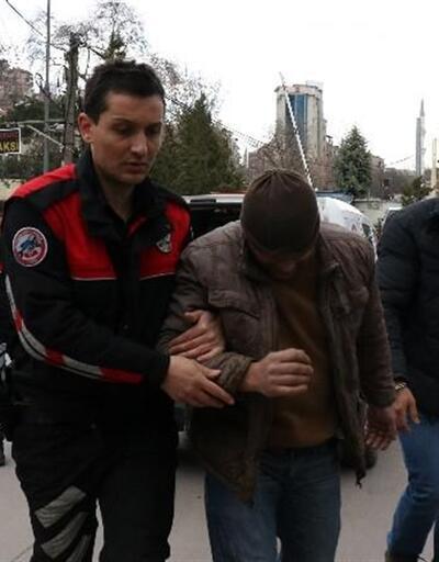Şehrin göbeğini güpegündüz kazan defineciler yakalandı: İş adamıyız