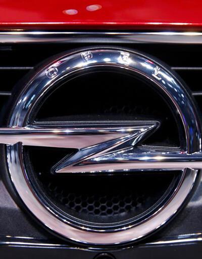 Opel artık Fransız