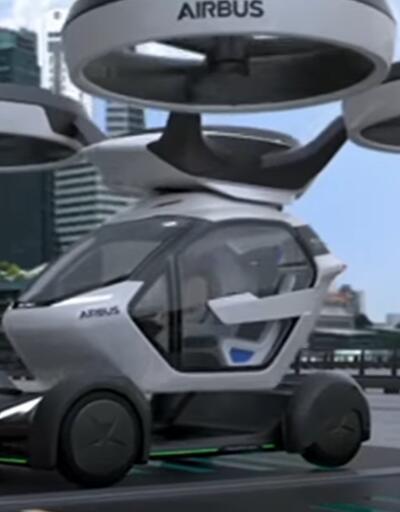 Geleceğin otomobilleri Cenevre'de göründü