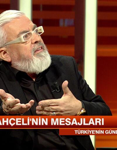 9 Mart 2017 Türkiye'nin Gündemi özet