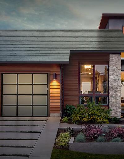 Tesla'nın güneş panel çatılı evleri hakkında her şey