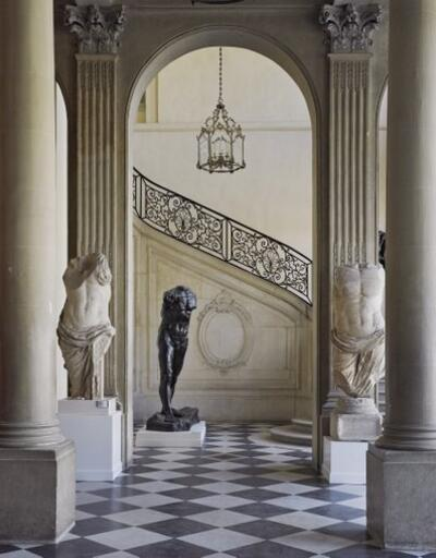 Paris'te bir heykel mabedi: Rodin Müzesi