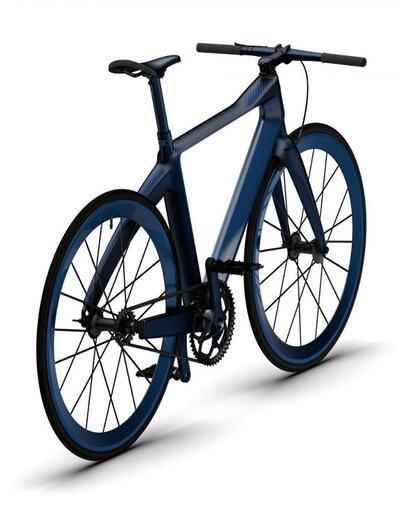 39 bin dolarlık bisiklet
