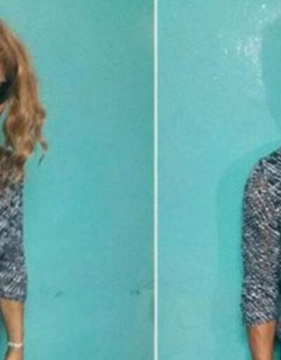Honduraslı mahkum kadın kılığında firar etmeye çalıştı