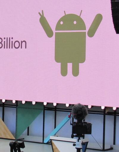 Google resmen duyurdu: Sanal asistan iPhone'a geliyor