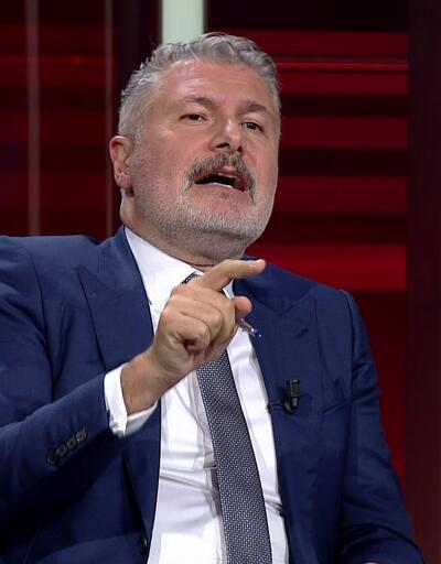 Erdem: FETÖ'nün siyasi ayağı hiçbir partinin işine gelmez