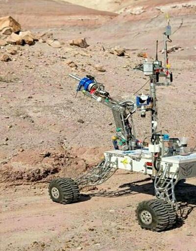 İTÜ Rover takımı finalde