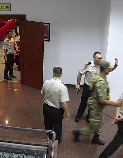 Son dakika... JÖAK iddianamesi hazır: Darbeyi önleyen 5 general ve 1 yarbay