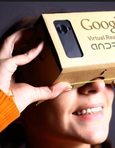 VR reklamları için ilk adımı Google attı