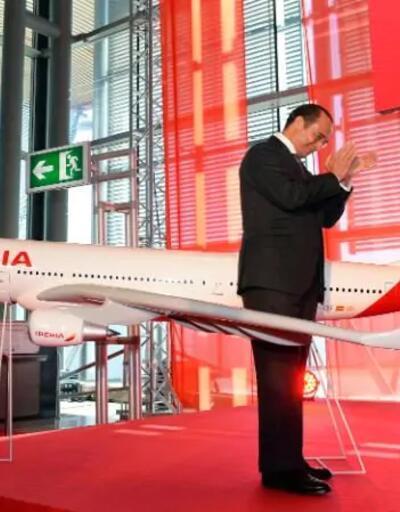 Hamilelik testi isteyen Ibeira Havayolları'na para cezası