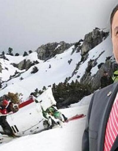 Muhsin Yazıcıoğlu'nun ölümü darbe raporunda