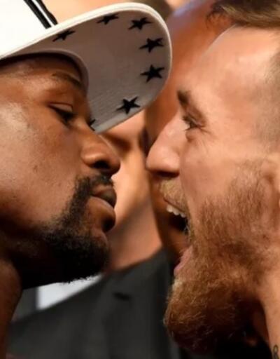 Floyd Mayweather Conor Mcgregor boks maçı hangi kanalda, saat kaçta?
