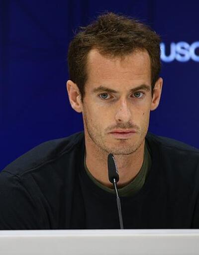 Andy Murray'in kalçasına metal protez takıldı