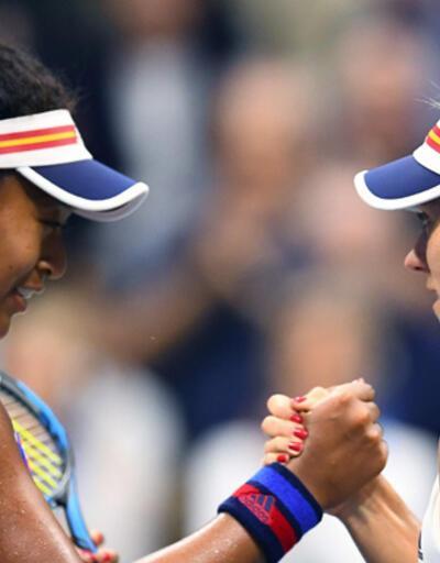 Son şampiyon Kerber ilk turda elendi