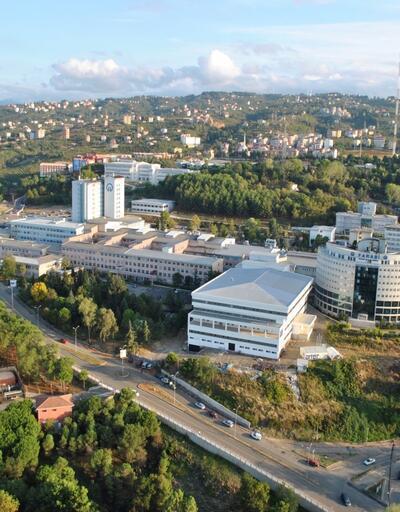 Mühendislikteki ilk 10 üniversitemiz
