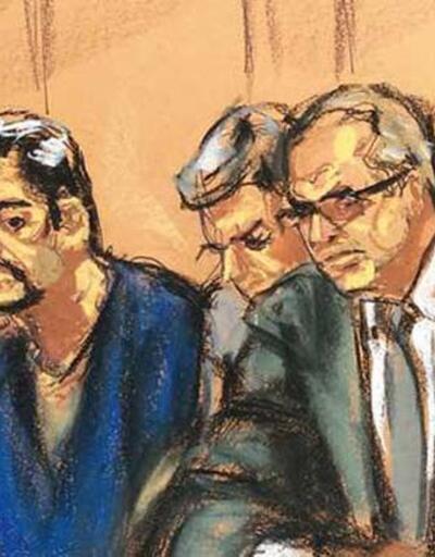 Reza Zarrab'ın jürili duruşmasına erteleme kararı