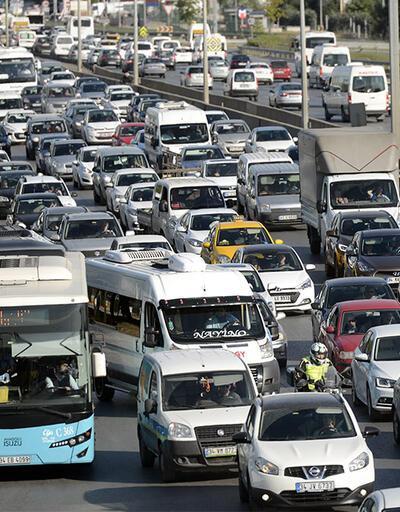 İstanbul'un trafik çilesi dünya çapında dereceye girdi
