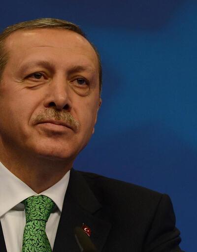 Son dakika... Erdoğan'dan Barzani'ye: Otur oturduğun yerde