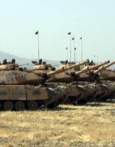 Barzani'den sınıra peşmerge takviyesi