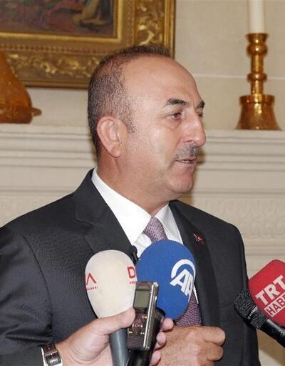Dışişleri Bakanı Çavuşoğlu: Barzani hatadan dönebilir