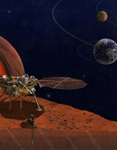 Adınızı Mars'a yazdırmaya ne dersiniz