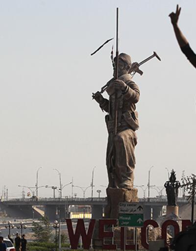 Kerkük'e son durum: Irak ordusu kontrolü sağladı, taraflar memnun