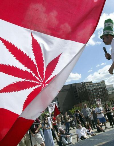 Bir ülke daha marijuana kullanımını yasallaştırıyor