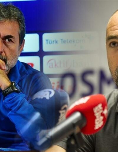 Son dakika Galatasaray-Fenerbahçe derbisi 11'leri belli oldu