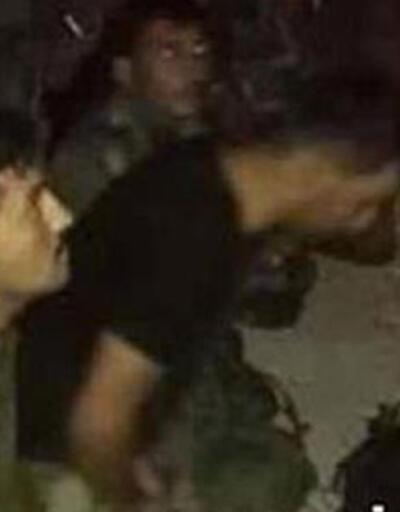 Irak ordusu Peşmergeleri böyle yakaladı