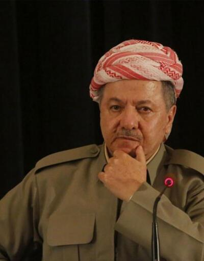 Barzani: Dağlar dışında kimse Kürtlerin arkasında durmuyor