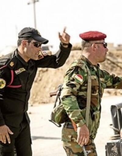 Irak hükümeti peşmergenin maaşını ödemeye hazır