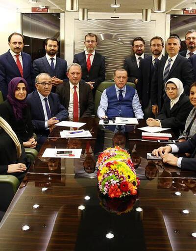 Erdoğan: Taciz olursa operasyon yaparız