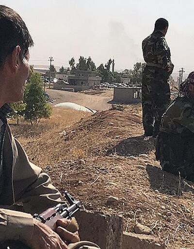 Erbil'de Peşmerge komutanı ölü bulundu