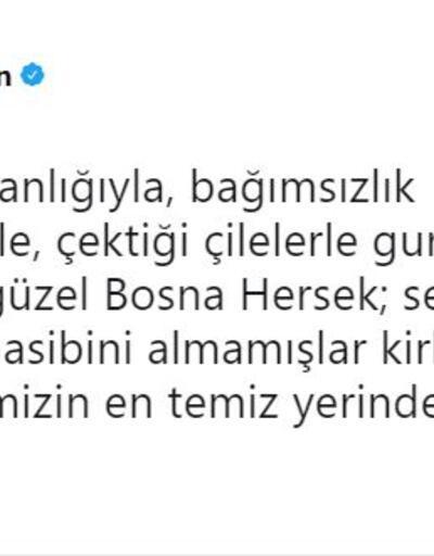 Spor camiasındaki Boşnak kökenli Türklerden Rasim Ozan Kütahyalı'ya sert tepki