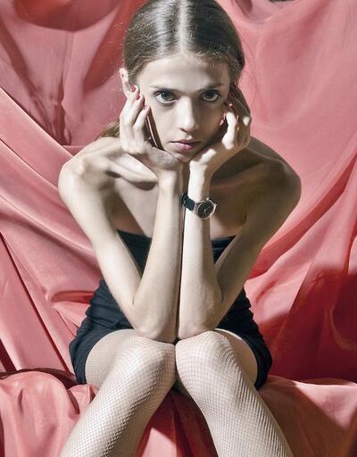 Fransa'da anoreksik mankenler yasaklanıyor