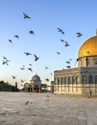 'ABD, büyükelçiliğini 2019'da Kudüs'e taşıyacak'