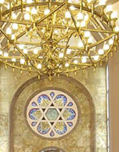 Türk Musevileri Müzesi'nden bu yıl da Hanuka daveti