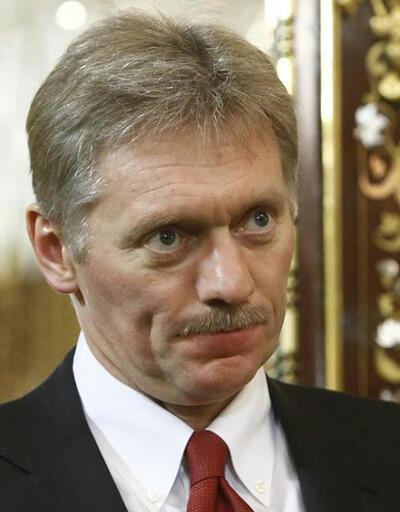 Kremlin'den Kaşıkçı açıklaması
