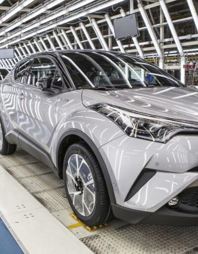 Toyota, 10 elektrikli otomobil tanıtacak